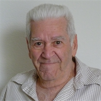 Charles Leon Meadows Sr.