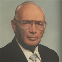 "Wallace ""Wally"" Leland Burgess"