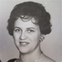 Mildred Lorane Nielsen