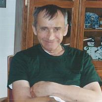 Richard W. Peterson