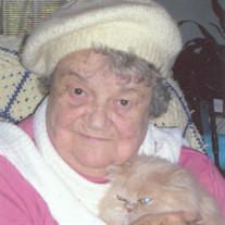 Evelyn Morton Podboreski
