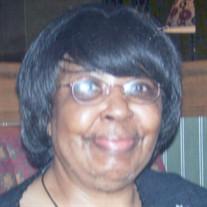 Viola Louise Cook