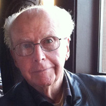 Robert James Prowse