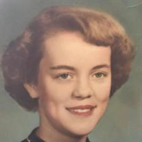 Ramona Avis Hart