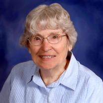 Shirley Jean Babcock