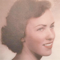 Eileen O'Brien Wilton