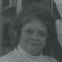 Dorcas Jean Nash