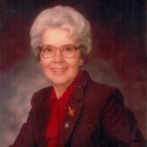 Nancy A. Mowder