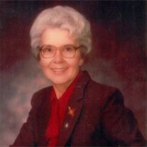 Nancy A. Mowder