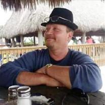 Todd Anderson Hatfield