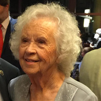 Gertrue B. Christner