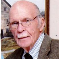Mr. Patrick Joseph Daugherty