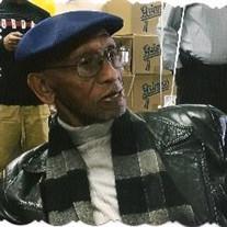 Mr Booker T Williams