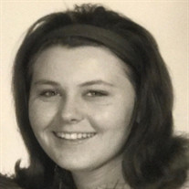 Donna Sue Bryant
