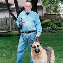 Mr. Joseph W. Vereneault