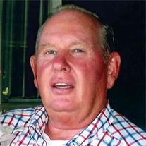 Charles David Robinson