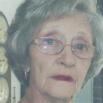 Mrs Reeta Virginia Crosslin