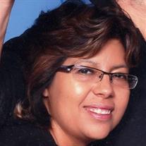 Gina Laura Gutierrez