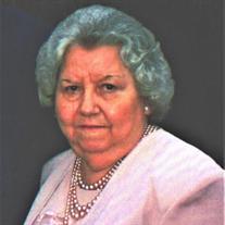 Betty Jane  Lusk