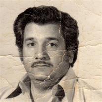 Raul Delgado Cantu