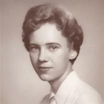 Janet Robinson Vinson