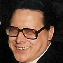 Victor A. DiRenzo