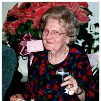 Marjorie Rhea Roller Fullen