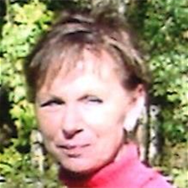 Mrs. Vicki Elaine Barineau Brinkley