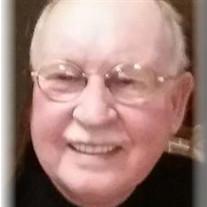 "Mr. Ronald ""Ron"" Wilson Beale"
