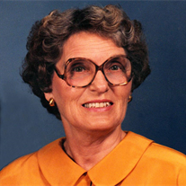 Lucille Alyne Hiett