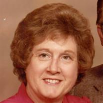 "Patricia A. ""Pat"" Stone"