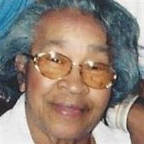 Mrs. Lois Pearl Camp