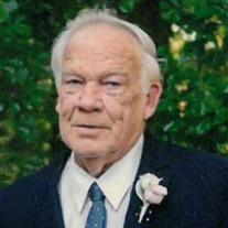 Newman F. Gaines