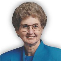 Wanda Alice Harden