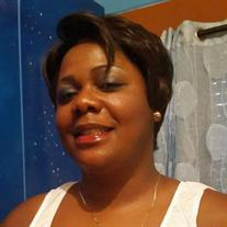 Josefina Simba Banda Bras
