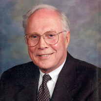 Dr. Robert Phillips Jordheim