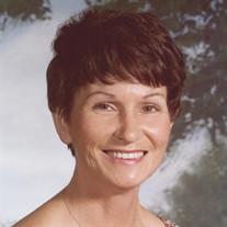 Geraldine Bowers Baker