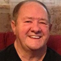 Dale Lee Creager Sr.