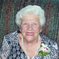 Edith (Raynor) Manvell Hill Landolina