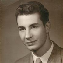 Paul Annon Guess Jr.