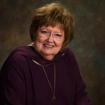 Martha Jane West