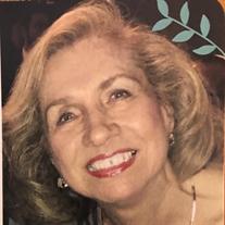 Dora Epelbaum