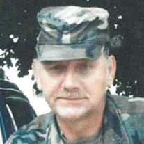 Henry E Vander Heiden Jr.