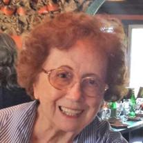 Mary J. (Stewart) Brough