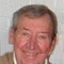 William P. Symanko