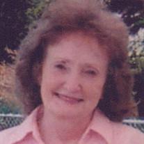Barbara Jean Frame