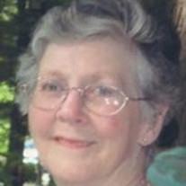 Patricia Helen Hubbard