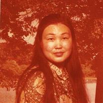 Yong Yi Robinson
