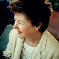 Loretta Ruth (Taylor) Murray