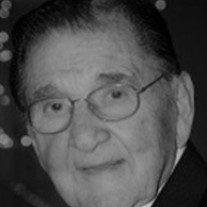 George L. Bakes